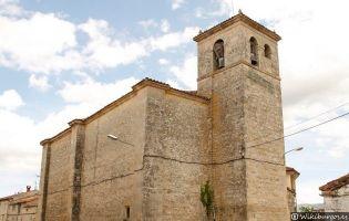 Iglesia de Cigüenza