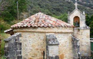 Iglesia de Escanduso