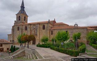 Colegiata de San Pedro - Lerma