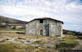 Santa María de las Viñas