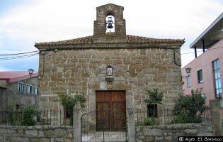 Ermita de la Piedad - El Barraco