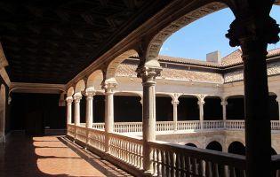 Uno de los pueblos más bonitos de España - Peñaranda de Duero