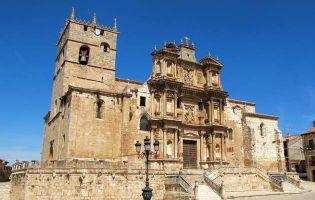 Conjuntos Histórico Artísticos - Ruta del Vino Ribera del Duero