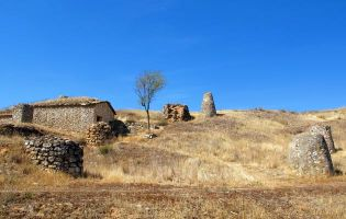 Visita bodegas tradicionales de la Ribera del Duero - Ruta del vino