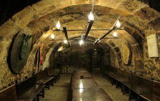 Visita guiada bodegas Aranda de Duero - Ruta del vino