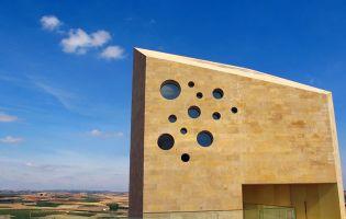 Ruta del vino - D.O. Ribera del Duero - Soria, Burgos, Segovia y Valladolid