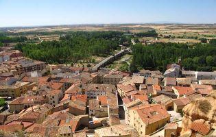 Ruta del vino en Soria - San Esteban de Gormaz