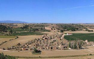 Bodegas subterráneas tradicionales en Soria - Atauta