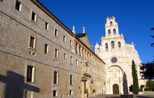 Enoturismo en la Ribera del Duero - Monasterio de La Vid