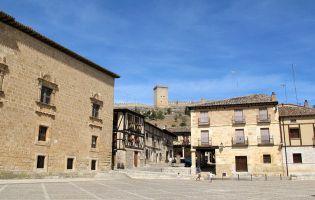 Ruta del vino en Burgos - Peñaranda de Duero