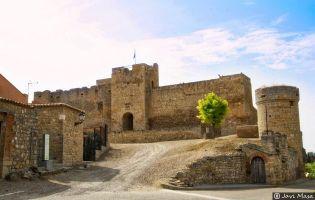 Castillo - Trigueros del Valle