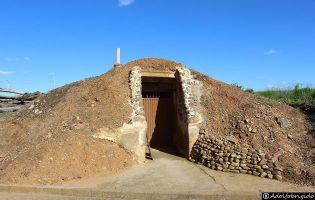 Bodega tradicional - Cubillas de los Oteros