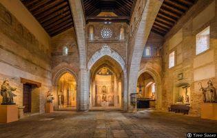 Iglesia del Santo Sepulcro - Toro
