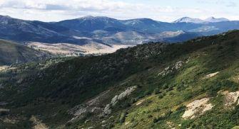 Rutas 4x4 Montaña Palentina