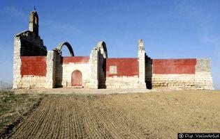 Ermita - Vega de Valdetronco