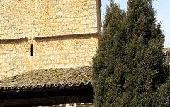 Iglesia de Villabrágima