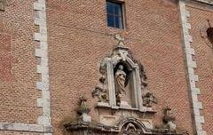 Iglesia de Renedo de Esgueva