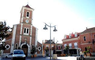 Iglesia de Boecillo