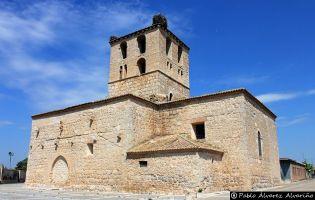 Iglesia de San Miguel del Pino
