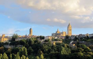 Fotos de Segovia - Patrimonio de la Humanidad