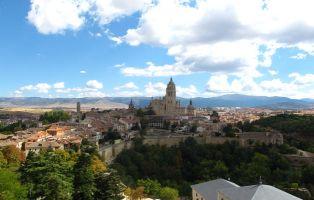 Qué hacer en Segovia - Ruta en familia Segovia