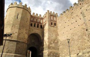 Salud y Naturaleza en Segovia - Rutas verdes