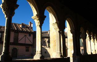 Ruta para niños en Segovia - De San Lorenzo a San Marcos
