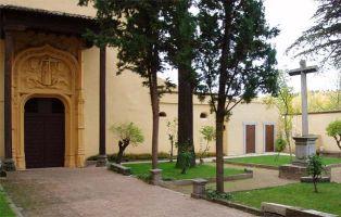 Paseo de la Alameda - Parques con encanto en Segovia