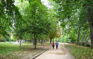 Segovia en familia - Paseos por Segovia