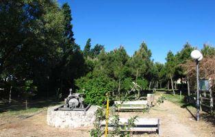 Parque de los Ecosistemas Segovianos - Fuentepelayo