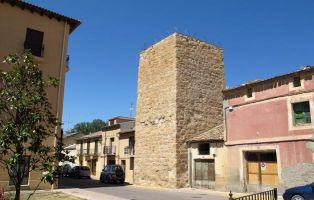 Qué ver en San Esteban de Gormaz - Torreón de la muralla