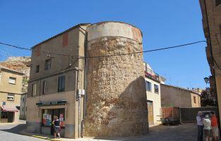 Qué ver en San Esteban de Gormaz - El Cubo de la Puerta de San Gregorio