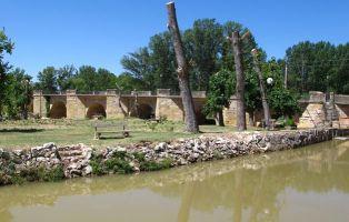 Un Paseo por San Esteban de Gormaz - Puente medieval