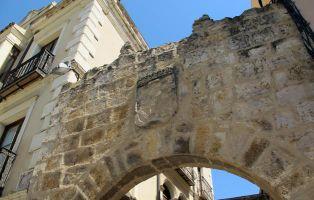 Qué ver en San Esteban de Gormaz - Puerta de Castilla