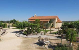 Qué visitar en San Esteban de Gormaz - Parque temático del Románico