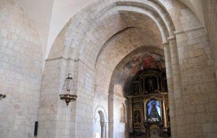 Qué ver en San Esteban de Gormaz - Iglesia de la Virgen del Rivero