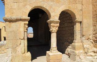 Qué visitar en San Esteban de Gormaz - Iglesia de San Miguel