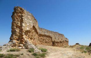 Qué ver en San Esteban de Gormaz - Castillo