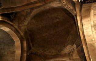 Bóveda - San Juan de Rabanera