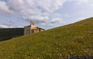San Pantaleón de Losa - Románico Merindades