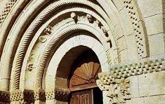 Ermita de San Pedro de Tejada Burgos