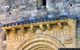 Ermita de San Pedro de Tejada Puente Arenas