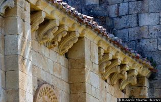 Ermita de San Pedro de Tejada