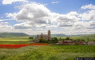 Colegiata de Santa María del Manzano Castrojeriz