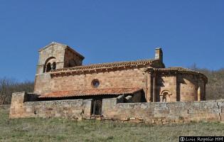 Iglesia de Santa Marina Villanueva de la Torre