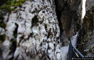 Lugares con encanto Burgos - Desfiladero de la Yecla