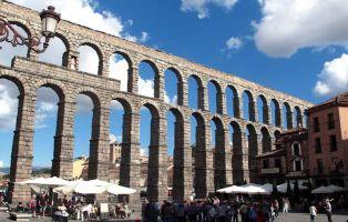 Ruta por Segovia - Patrimonio de la Humanidad
