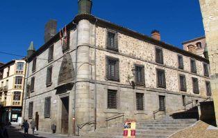 Bibliotecas en Segovia - Cárcel Real