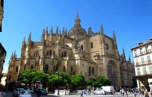 Museos en Segovia - Museo Catedralicio