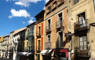Tiendas en Segovia - Recuerdos de Segovia